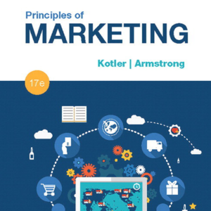 Test Bank for Principles of Marketing 17th Edition