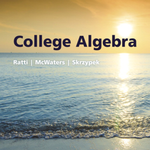 Buy Test Bank for College Algebra 4th Edition