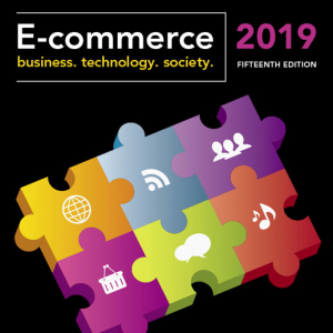 Test Bank for E-Commerce 2019 Business Technology and Society 15th Edition