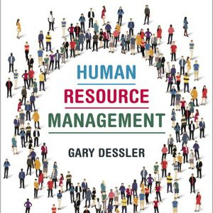 Test Bank for Human Resource Management 16th Edition