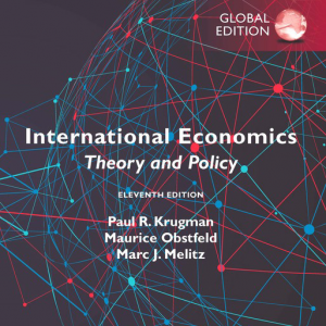 Test Bank for International Economics Theory and Policy 11th Edition