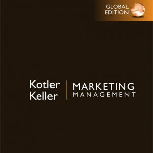 Test Bank for Marketing Management 15th Edition