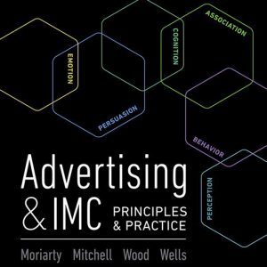 Test Bank for Advertising & IMC: Principles and Practice, 11th Edition