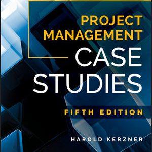 Buy Project Management Case Studies, 5th Edition