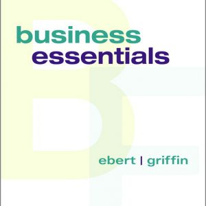 Buy Test Bank for Business Essentials, 12th Edition