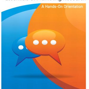 Test Bank for Essentials of Marketing Research: A Hands-On Orientation