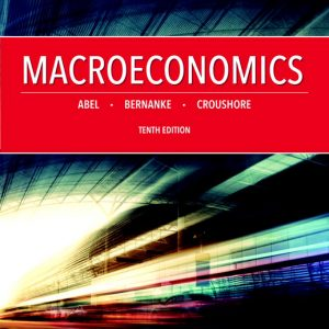 Buy Test Bank for Macroeconomics, 10th Edition
