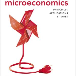 Buy Test Bank for Microeconomics: Principles, Applications and Tools, 10th Edition