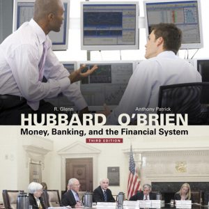 Buy Test Bank for Money, Banking, and the Financial System, 3rd Edition