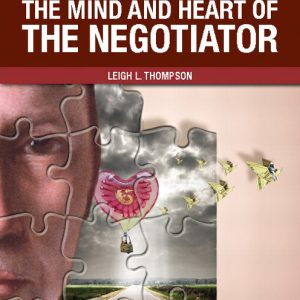 Buy Test Bank for The Mind and Heart of the Negotiator, 7th Edition