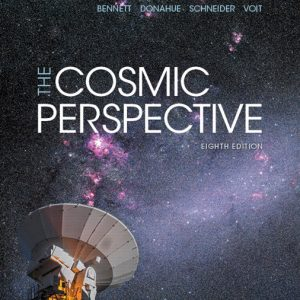 Test Bank for The Cosmic Perspective, 8th Edition