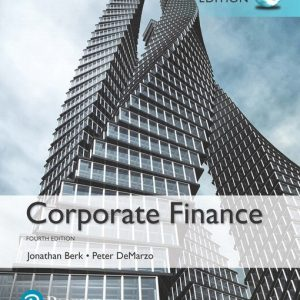 Corporate Finance – 4th Global Edition