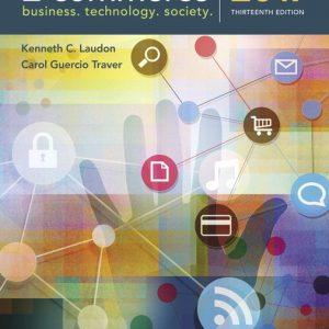 E-Commerce 2017, 13th Edition