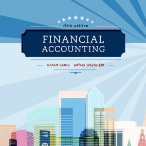 Test Bank for Financial Accounting, 5th Edition
