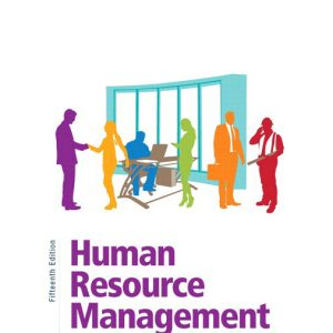 Buy Test Bank for Human Resource Management, 15th Edition