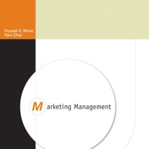Test Bank for Marketing Management 4th Edition Download