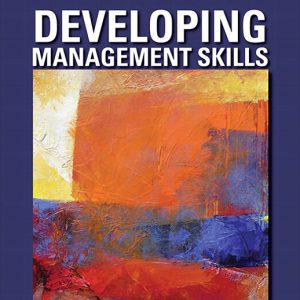 Test Bank for Developing Management Skills, 10th Edition