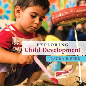 Test Bank for Exploring Child Development