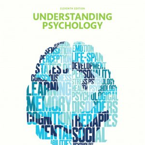 Test Bank for Understanding Psychology, 11th Edition