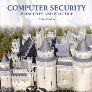 Solutions Manual for Computer Security: Principles and Practice, 3rd Edition