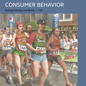 Test Bank for Consumer Behavior: Buying, Having, Being, 13th Edition download