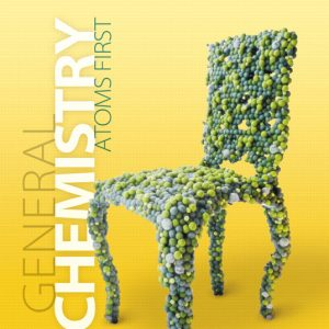 Test Bank for General Chemistry: Atoms First, 2nd Edition