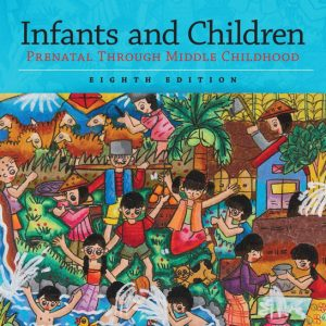 Test Bank for Infants and Children: Prenatal Through Middle Childhood, 8th Edition